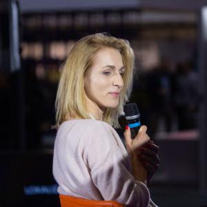 Monika Bronikowska. Fot. PTWP