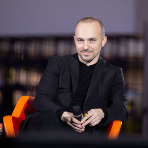 Bogusław Barnaś. Fot. PTWP