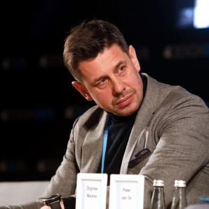Zbigniew Maćków. Fot. PTWP