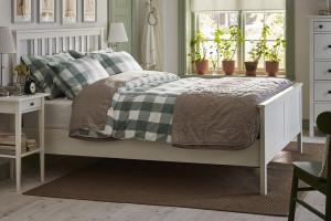 Pastelowe sypialnie - sposób na przytulne wnętrze