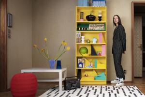 Najpopularniejszy mebel IKEA ma już 40 lat!