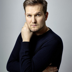 """Sebastian Herkner otrzymał tytuł """"Projektanta Roku"""", przyznany przez organizatorów targów """"Maison & Objet"""". Fot. Serwis targów"""