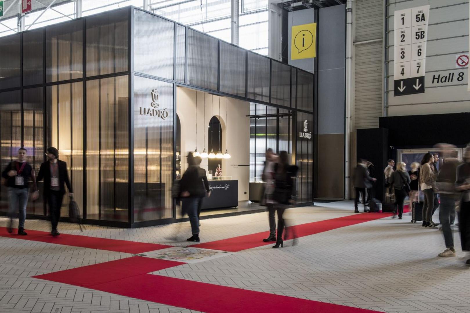 "Targi ""Maison & Objet 2019"". Fot. Serwis targów ""Maison & Objet""/ Aethion"