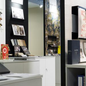 Stoisko firmy Interieur Studio. Fot. Serwis targów