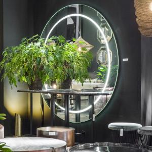 Stoisko firmy Sofa Dome. Fot. Serwis targów