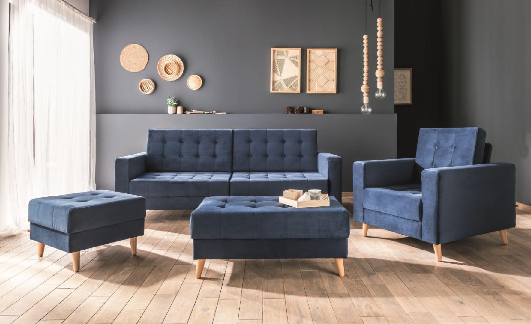 "Sofa ""Piqu"" firmy Vox. Fot. Vox"