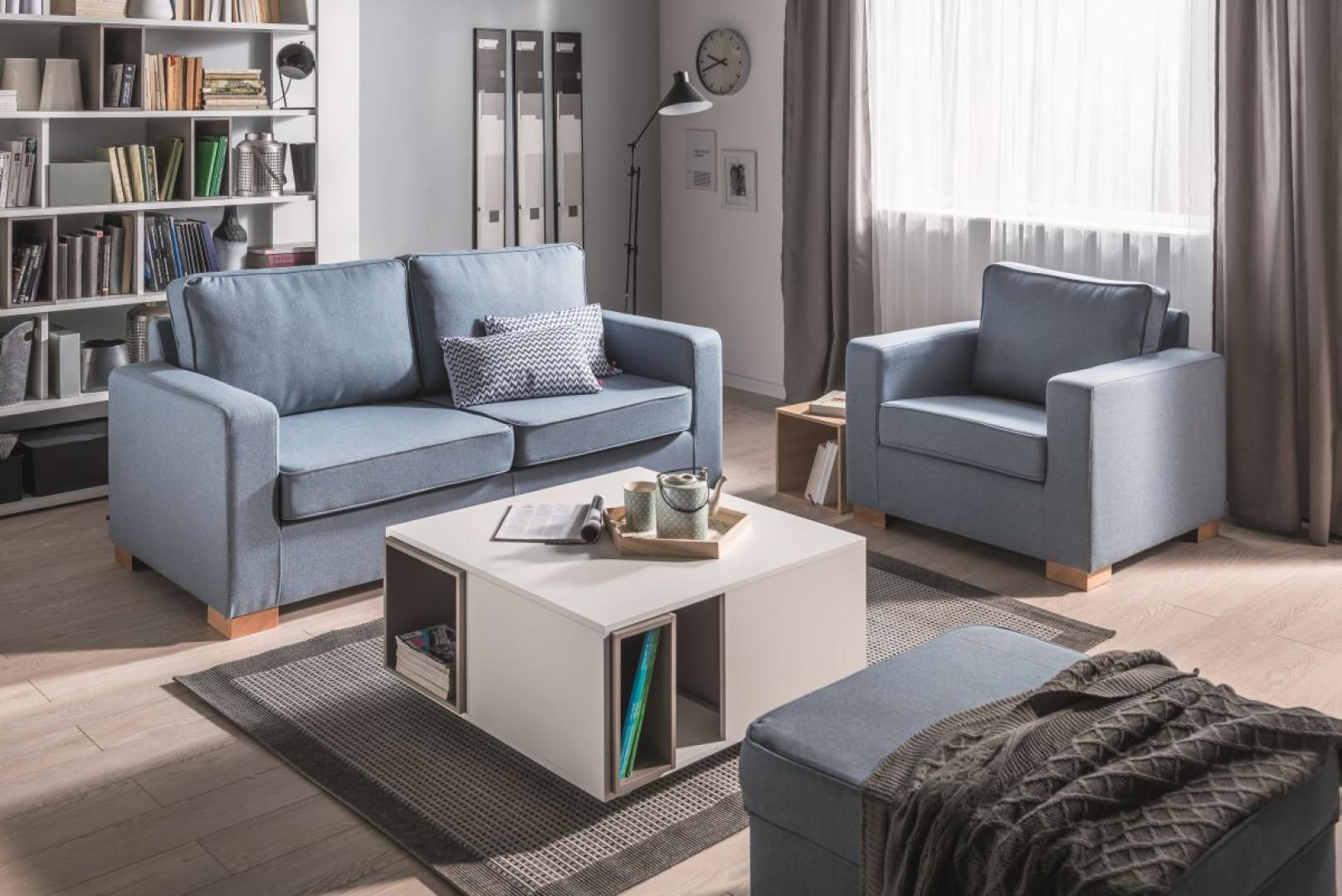 """Sofa """"Noel"""" firmy Vox. Fot. Vox"""