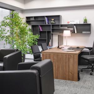 Nowe biuro firmy Everspace. Fot. Łukasz Zandecki