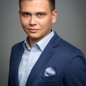 Tomasz Piecychna, CEO Forbis Group