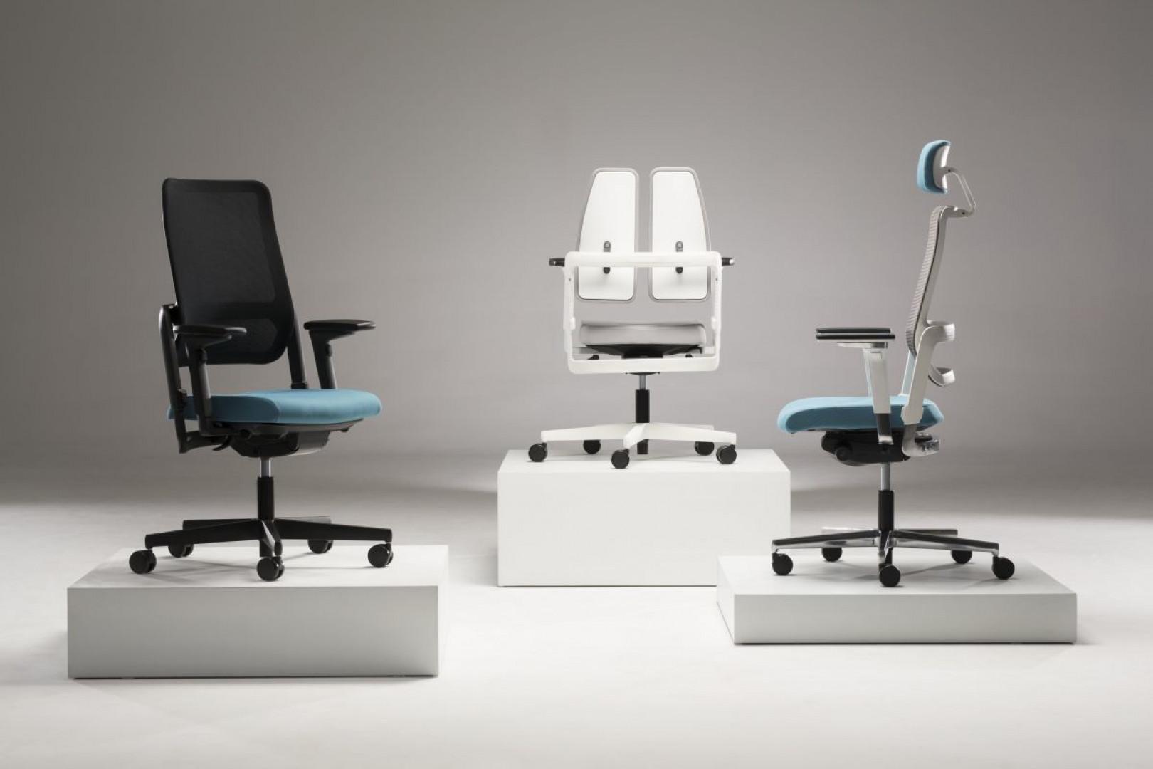 Fotele Xilium. Fot. Grupa Nowy Styl