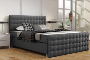Sypialnia w stylu nowojorskim - jak ją zaaranżować
