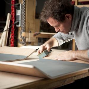 Meble w okładzinie Furniture Linoleum
