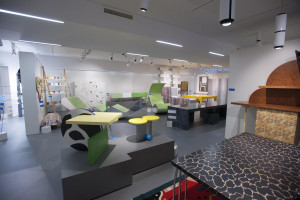 Muzeum laminatów - zobaczcie meble tam pokazywane
