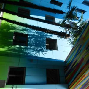 Muzeum laminatów. Fot. Abet Laminati