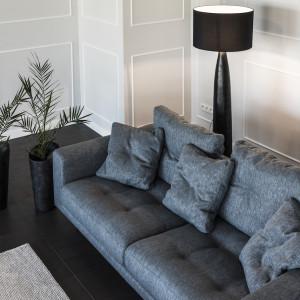 Sofa Most. Fot. Inspirium