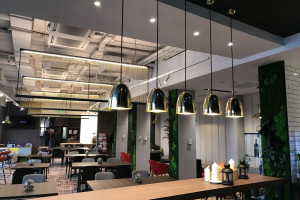 Nowe oblicze loftu – realizacja pracowni Tremend