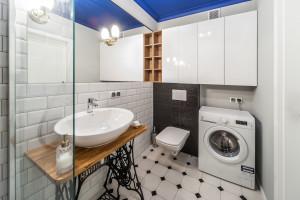 Trzy niebanalne pomysły na aranżację stylowej łazienki