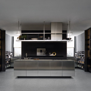 Kuchnia Poliform. Fot. Studio Forma 96