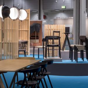 Stockholm Furniture & Light Fair 2019. Fot. Stockholmsmässan