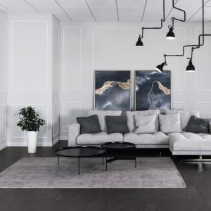 Sofa Most firmy Inspirium. Fot. Inspirium