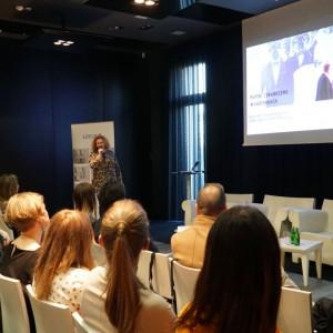 Prezentacja Katarzyny Masłowskiej, zatytułowana