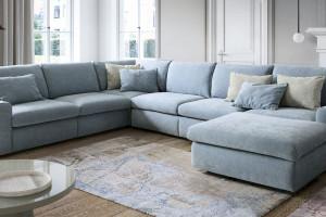 Modułowe zestawy wypoczynkowe – klucz do personalizacji wnętrza