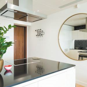 Apartament Burgund
