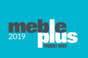 """Katalog """"Meble Plus - Produkt 2019"""" - zobaczcie nagrodzone produkty!"""