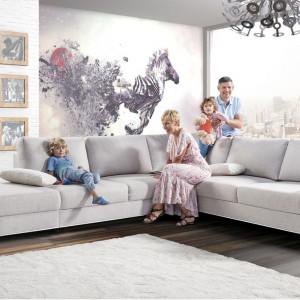 Model Chrome - dla dużej rodziny. Fot. Libro