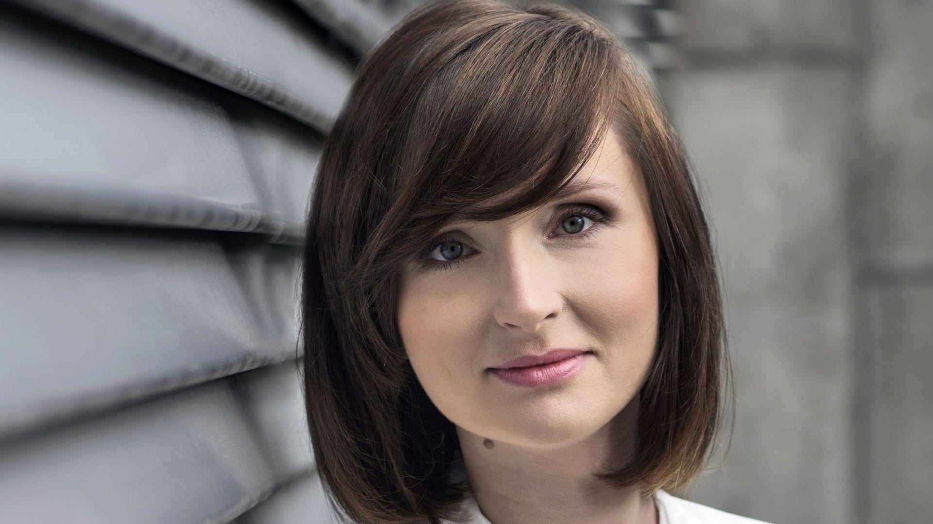 Monika Gawanowska - strateg marki, oficjalny host spotkań LinkedInLocal w Białymstoku, certyfikowany trener i coach biznesu. Fot. Archiwum