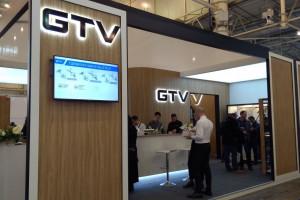 Firma GTV pokazała swoją ofertę na targach w Kijowie