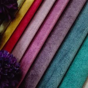 New Neapol (PIK Collection) to tkanina, która jest dostępna aż w 24 odcieniach kolorystycznych. Fot. PIK Collection