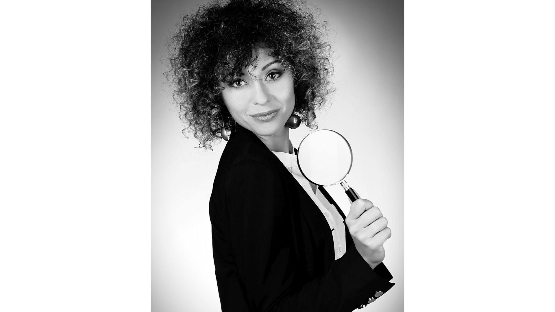 Monika Tarnowska wystąpi jako ekspert podczas SDR w Olsztynie
