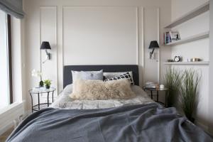 Jak zaaranżować przytulną sypialnię - porady architekta