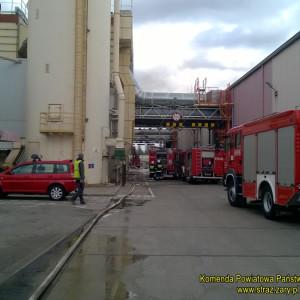 Fot. KP PSP w Żarach