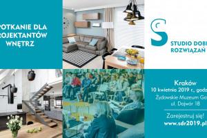 10 kwietnia zapraszamy na Studio Dobrych Rozwiązań w Krakowie