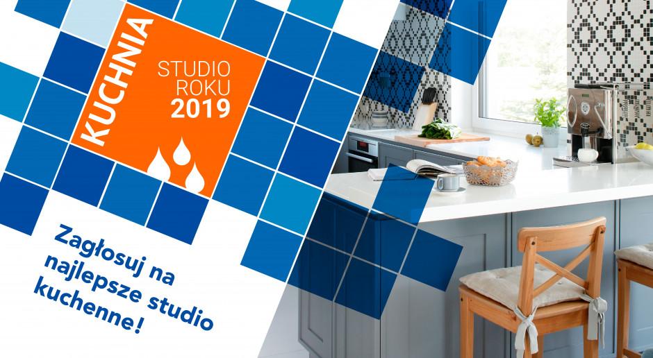 Wybierz najlepsze studio kuchenne w Polsce!