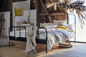 Wiosenne nowości IKEA - naturalne materiały, uniwersalne kolory