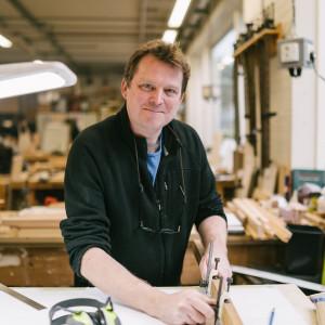 Adam Whitfield. Fot. Ben Tynegate/AHEC