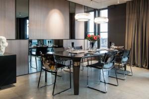Luksusowy apartament - jak zaprojektować i umeblować?