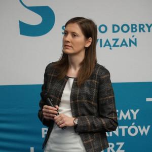 Natalia Kuraś z Villeroy & Boch