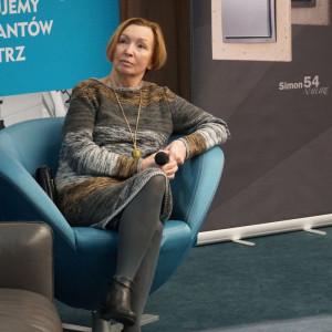 Wystąpienie gości specjalnych: Anna Mikulska-Bąk i Piotr Mikulski-Bąk