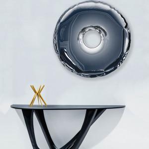Oskar Zięta pokaże w Mediolanie oryginalne meble i lustra