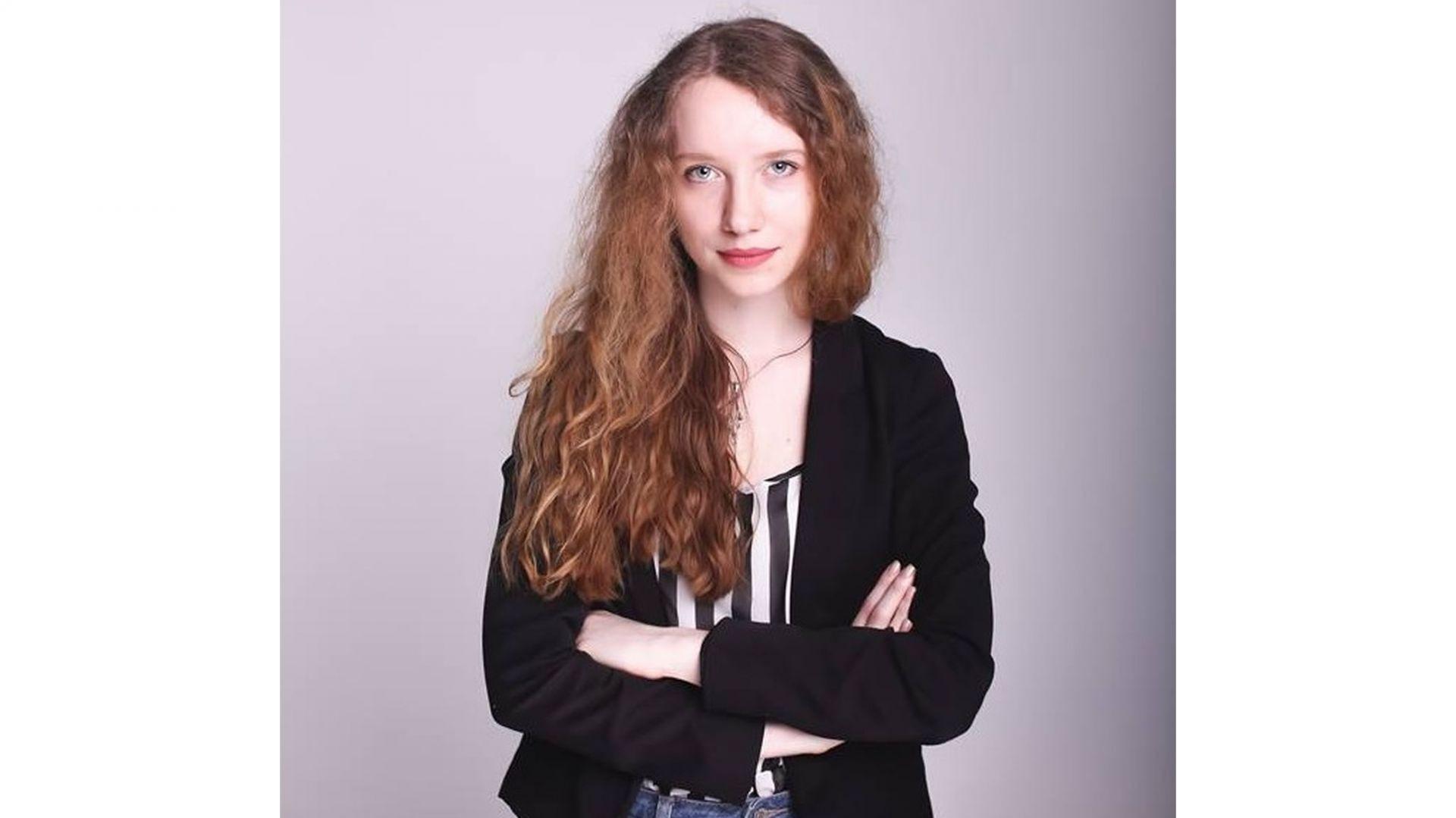 Karolina Kociołek, social media specialist w agencji Social Media Now.