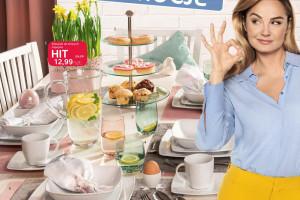 Promocje w Agata Meble – gazetka promocyjna