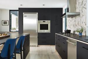 Co wybrać zamiast lakierowanych frontów kuchennych?