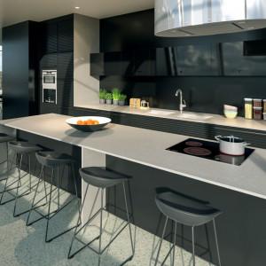 Jeżeli nasze mieszkanie nie wygląda jak klasyczny loft, możemy wprowadzić do niego pojedyncze elementy, które stworzą niepowtarzalny, industrialny klimat. Fot. TechniStone