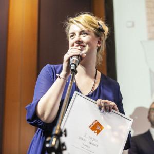 Wyróżnienie otrzymało Studio Mebli Kuchennych Pio-Mar.