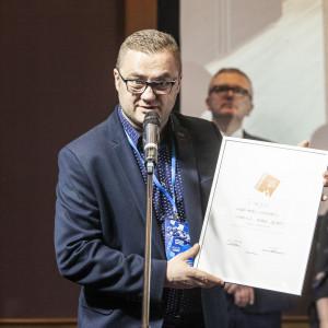 Drugie miejsce przypadło Studiu Mebli Kuchennych Słonex2.
