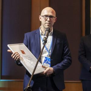 Nagrodę redakcji otrzymało Studio Mebli Kuchennych Wistolm.